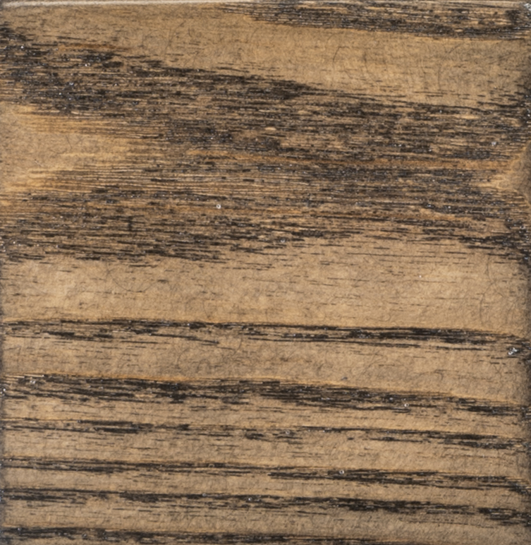 Driftwood Stain on 3x3 in. Sample