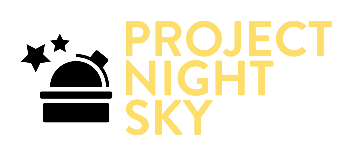 Project Night Sky