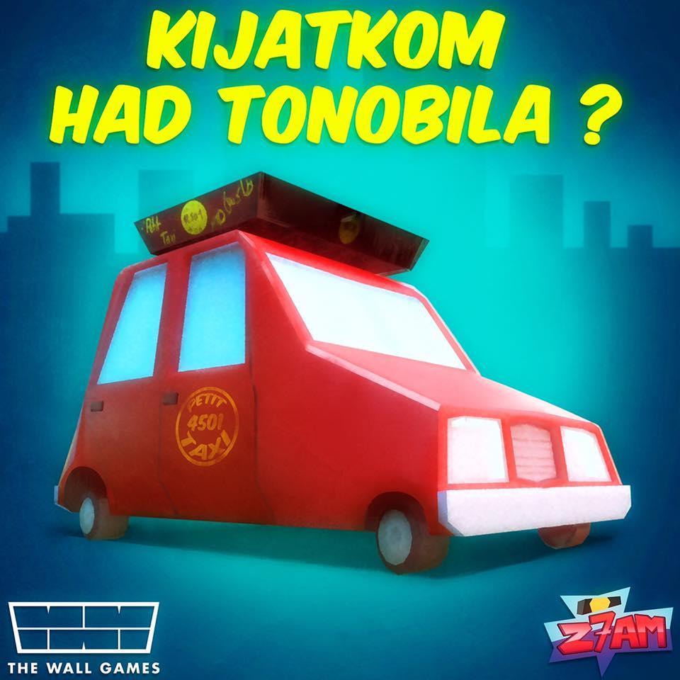 taxi 7mer