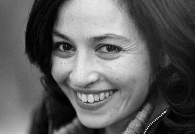 HIND SAIH - Présidente du FIDADOC et productrice (Bellota Films), Paris
