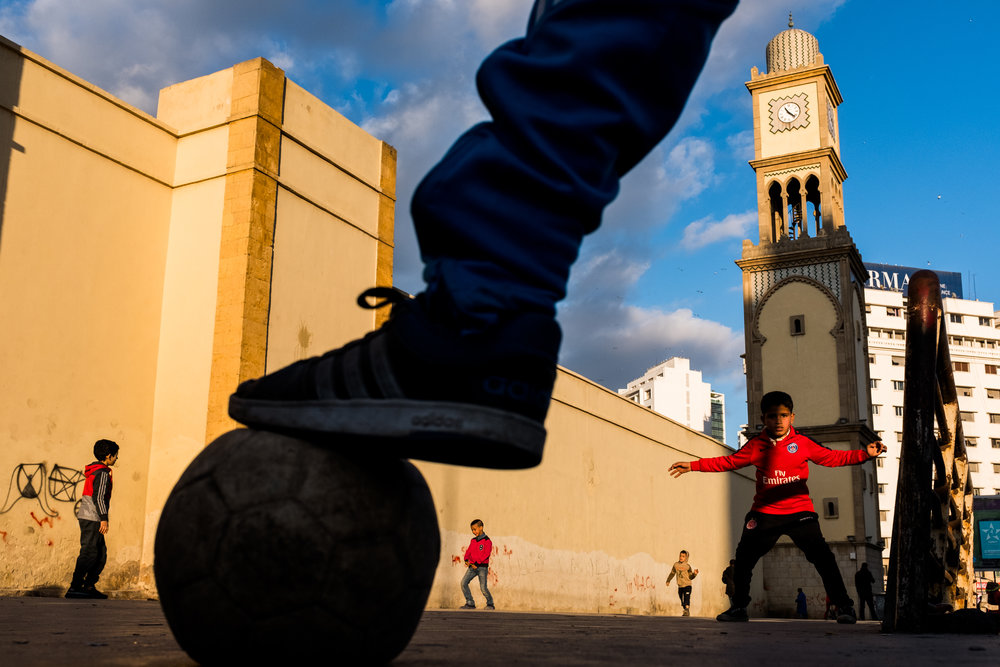 arab and football by Yoriyas-1.jpg