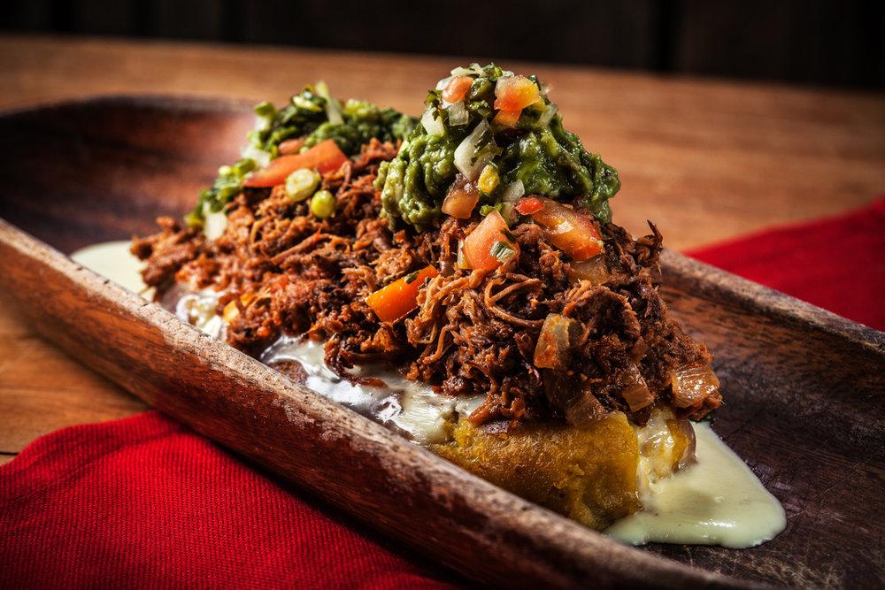 Barroco Arepa Bar - Colombian Cuisine