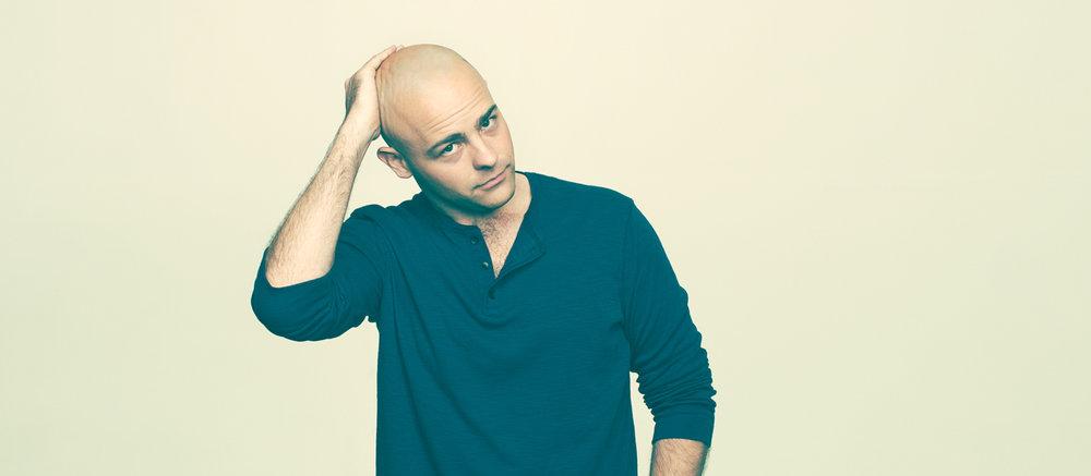 Nick Cavalier - Film Director