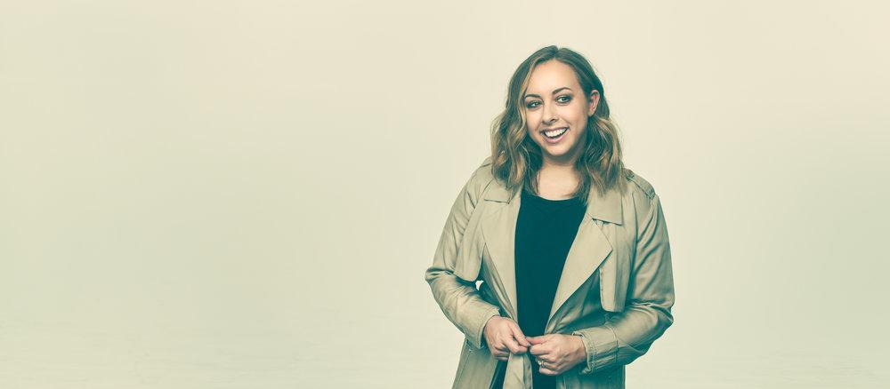 Maggie Kleinmann - Stylist