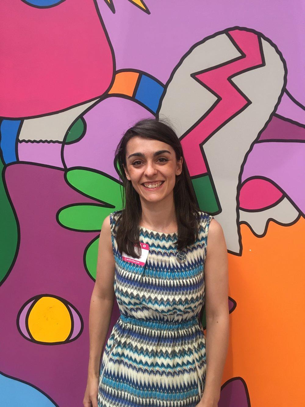 Sophie Roberts, West Plum Studio