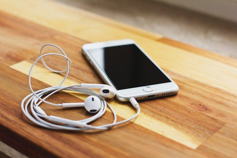 Podcasts for Social Entrepreneurs