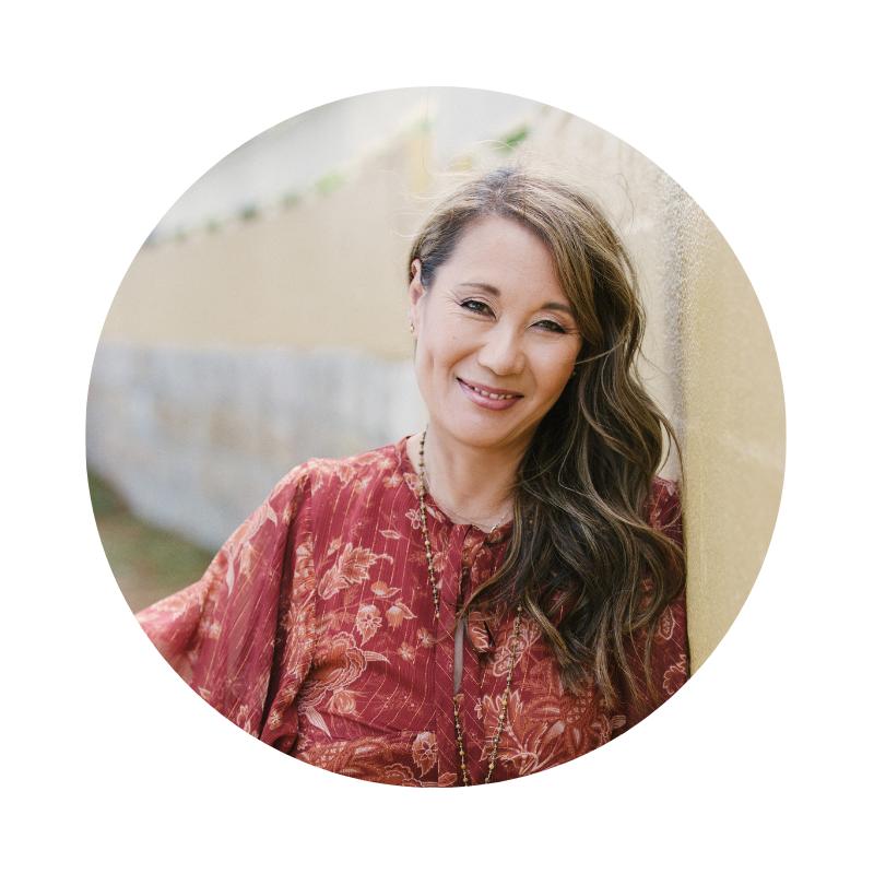 Kathy Wong, Moeloco