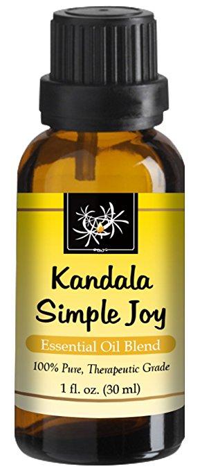 Simple Joy Essential Oil Blend
