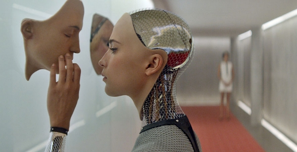 """Ex Machina"" (2015)"