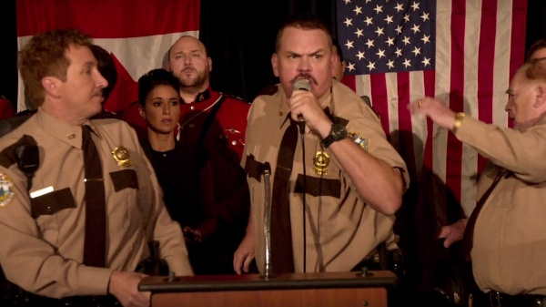 """Super Troopers 2"" as a new American occupation allegory."
