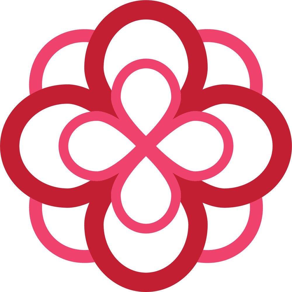 Alpha Omicron Pi Logo