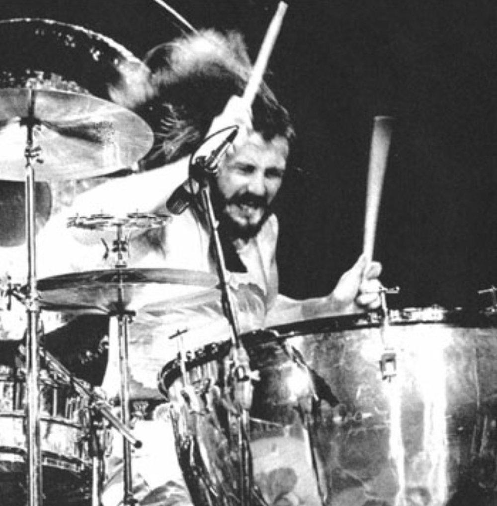 John Bonham!