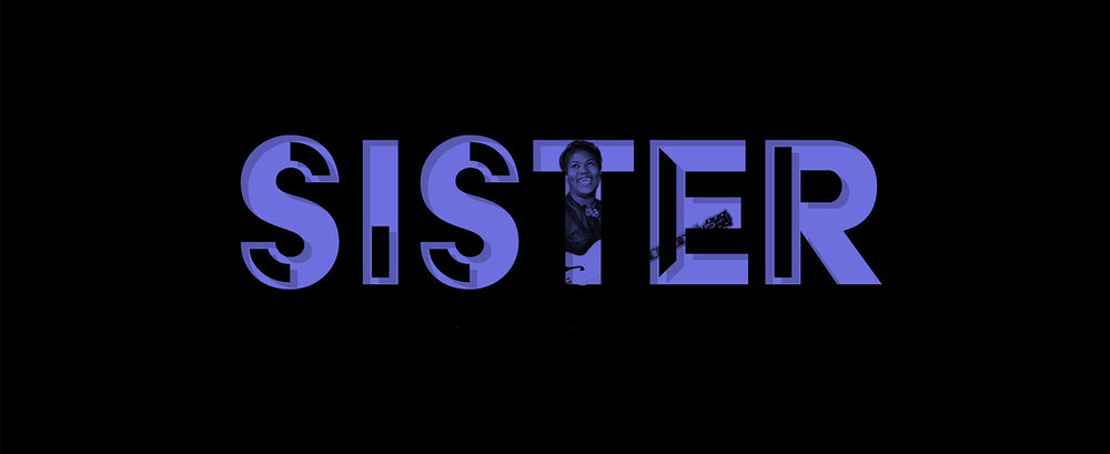 A Dynamic and Diverse Creative Team Comes Together to Honor Sister Rosetta Tharpe