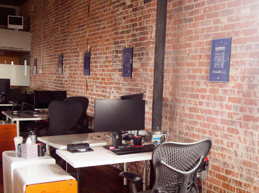Drop In - Week - $150 /week•Use of a hot desk•Quiet Room and Conference Room Access•Available M-F 8am-5pm•Weekly rates available