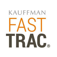Kauffman FastTrac Program - Kauffman FastTrac equips aspiring entrepreneurs with the business skills and insights, tools, resources, and peer networks necessary to start and grow successful businesses.Let us help you clear the path from idea to business start. You decide how you want to learn: self-paced and online, in a classroom with peers or in a blended setting.Kauffman FastTrac® was launched by the Ewing Marion Kauffman Foundation, and carries out Mr. K's belief that everyone has a fundamental right to turn an idea into an economic reality, regardless of who you are or where you're from, with zero barriers in the way.