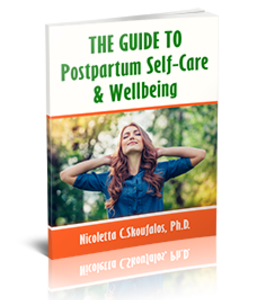 Guide to Postpartum Self-Care