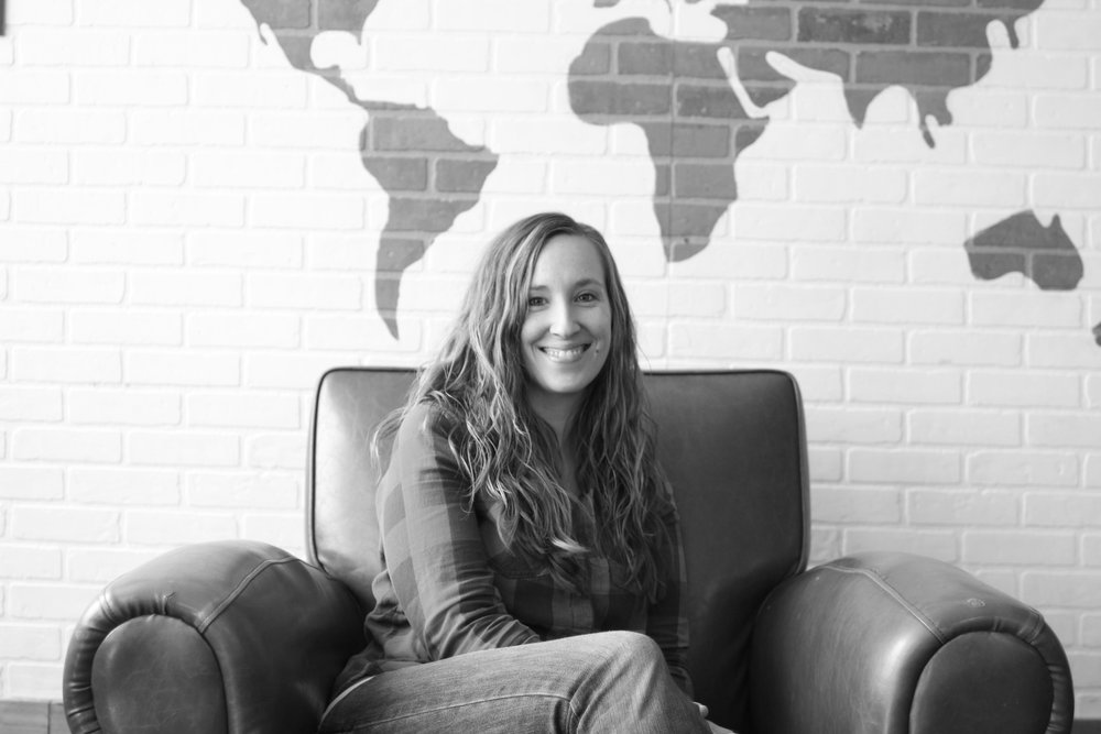 Tori Burchfield //  Communications Admin & Missions Board Chair  tori@jesusistruehope.com
