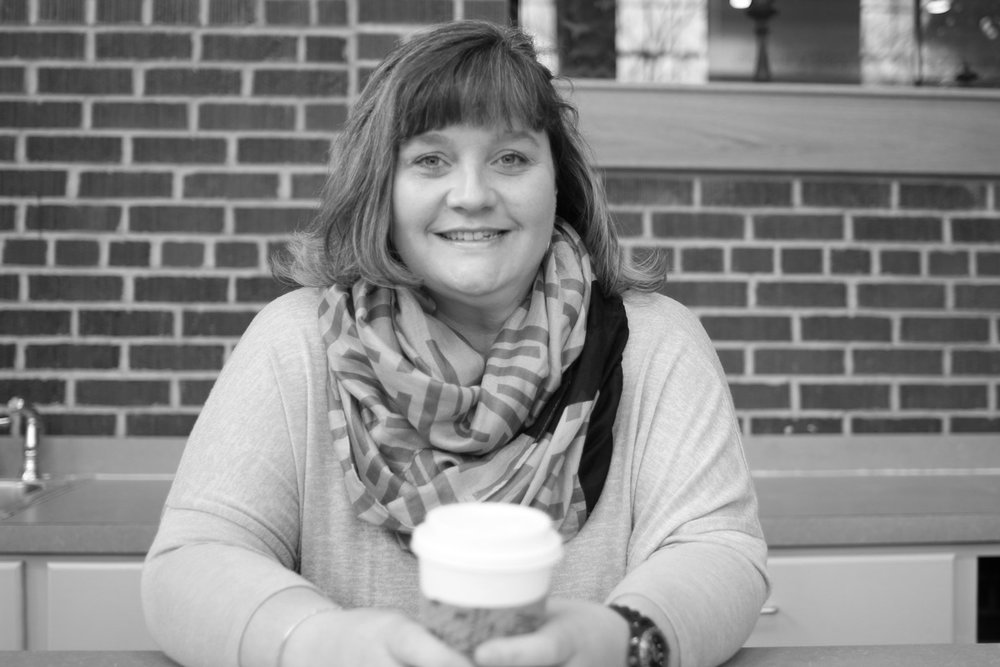 Dena Myers //  Office Manager - Downtown  office@fbcboise.org