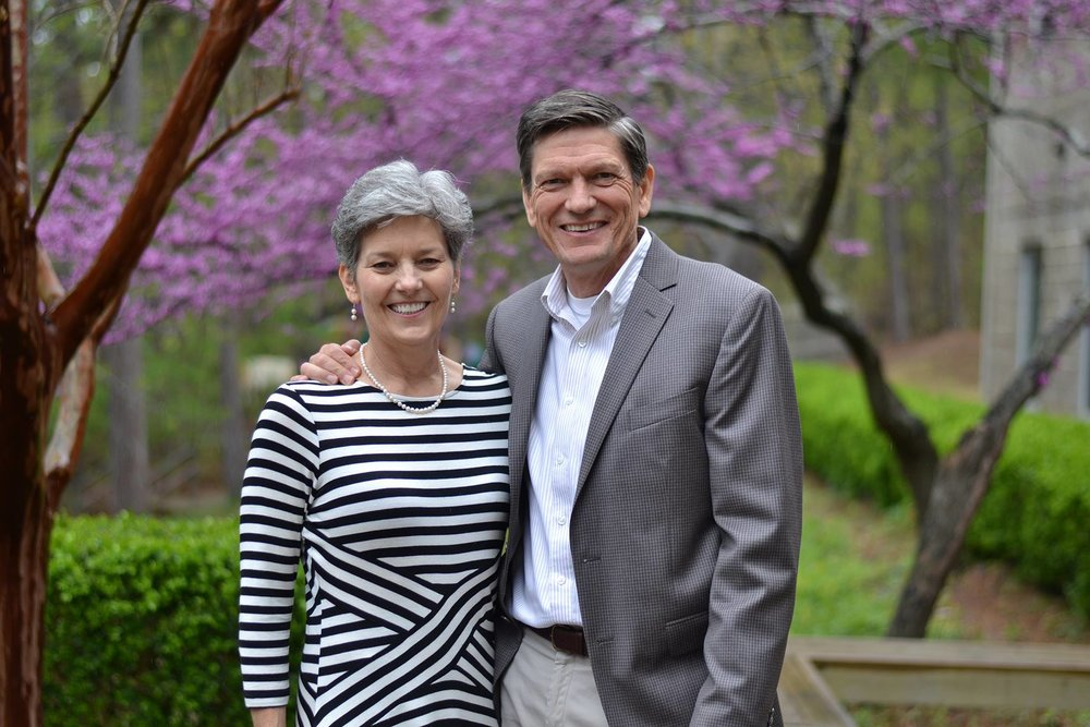 Doug & Sue Mary Work with FamilyLife offering practical and biblical help for all things marriage, family and relationship-related. Familylife.com