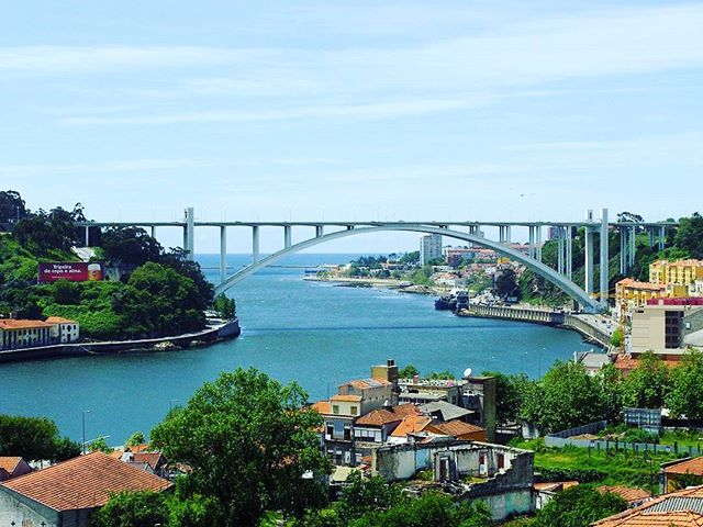 Boston/New York - Porto, Portugal. When: Feb - March 2017. About $400 Roundtrip. Airline: Iberia. #travelbug #travelmore #travelplanning #travelgram #instatravel #tourism #aroundtheworld #ilovetravel #dailydeals #cheapflights #cheapflightalerts #passportready #frequentflyermiles #cheapflightdeals