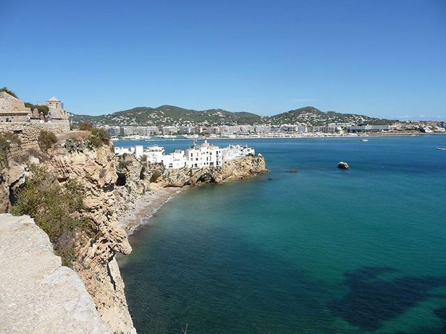 ✈Today's cheap flight alert! NYC/Bos/Mia/Phx - Ibiza, Spain a party hotspot. $419 - $622 roundtrip! ✈Sign up to receive deals directly to your inbox. We find deals you save 💸 💸 #travelmore #travelplanning #instatravel #ilovetravel #dailydeals #cheapflightdeals #cheapflights #cheaptravel #traveldeals #passportready #frequentflyermiles #cheapflightalerts #travelbug #aroundtheworld #travelgram #traveladdict #letstravel #tourism
