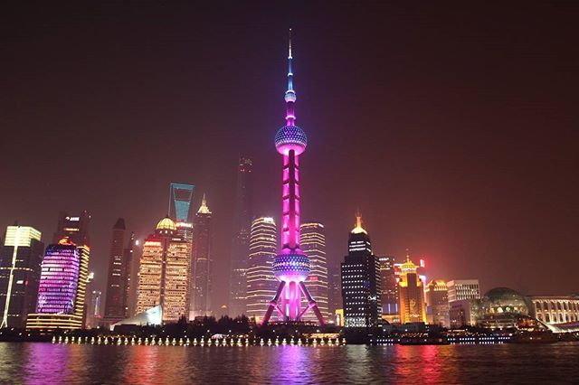 ✈How about a visit to Shanghai? Cheap flights available $400s - $600s roundtrip from several u.s cities. Sign up to receive cheap flight alerts directly to your inbox! Www.cheaptravelbug.com ✈ #cheaptravel #cheapflights #traveldeals #cheapflightalerts #travelmore #letstravel #dailydeals #cheapflightdeals #travelbug #traveladdict #travelgoals #travelgram #aroundtheworld #ilovetravel