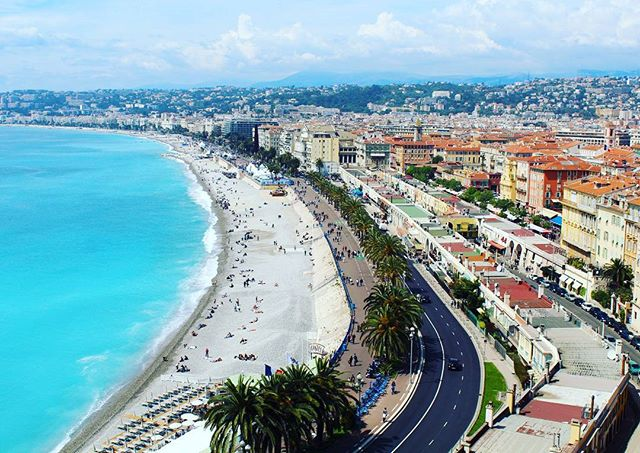 ✈ Cheap flight alert! NYC/BOS/PHL/MIA/L.A - Nice, France roundtrip $300s - $400s. ✈ When: Oct - Mar 2018. Sign up to receive cheap flight alerts directly to your inbox. We find deals, you save 💵💵👍 #cheaptravel #cheapflightdeals #travelgoals #travelbug #traveldeals #cheapflightalerts #travelmoreworryless #travelmore #affordabletravel #traveladdict #aroundtheworld #ilovetravel