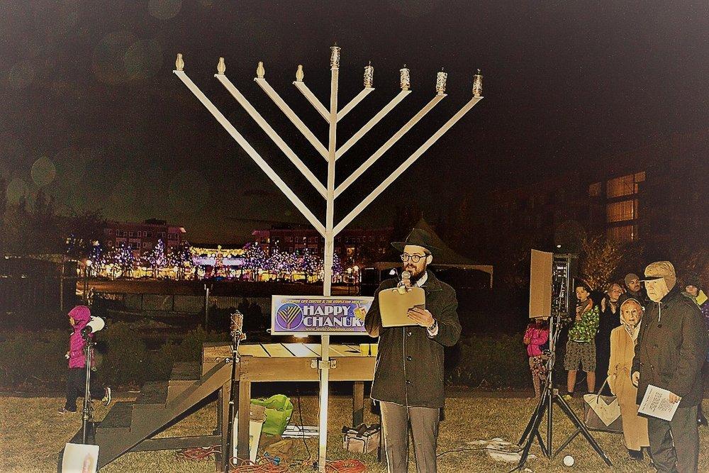 Rabbi Mendel