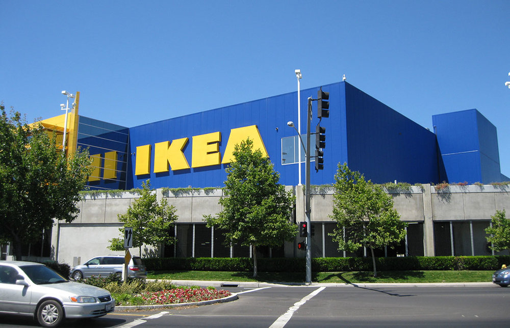 IKEA Locations