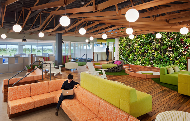google office pictures california. San Francisco, California Google Office Pictures O