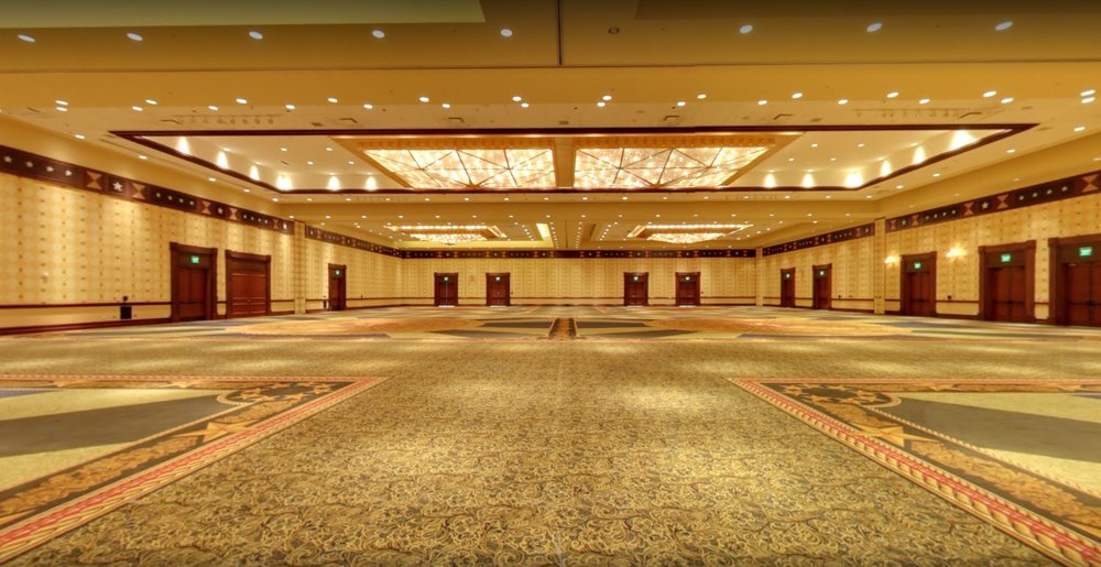 Hilton Hotel Ballroom Expansion