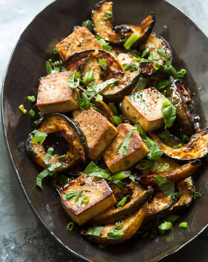 Maple Roasted Tofu - Melissa Clark Dinner.jpg