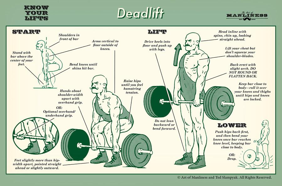 Deadlifts-1