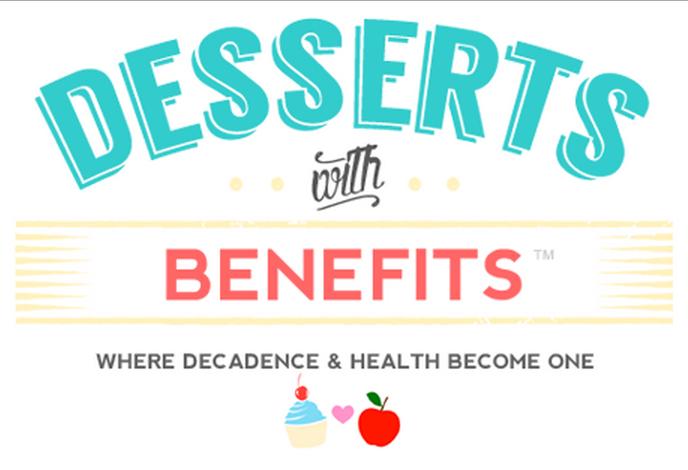 DessertsWithBenefits