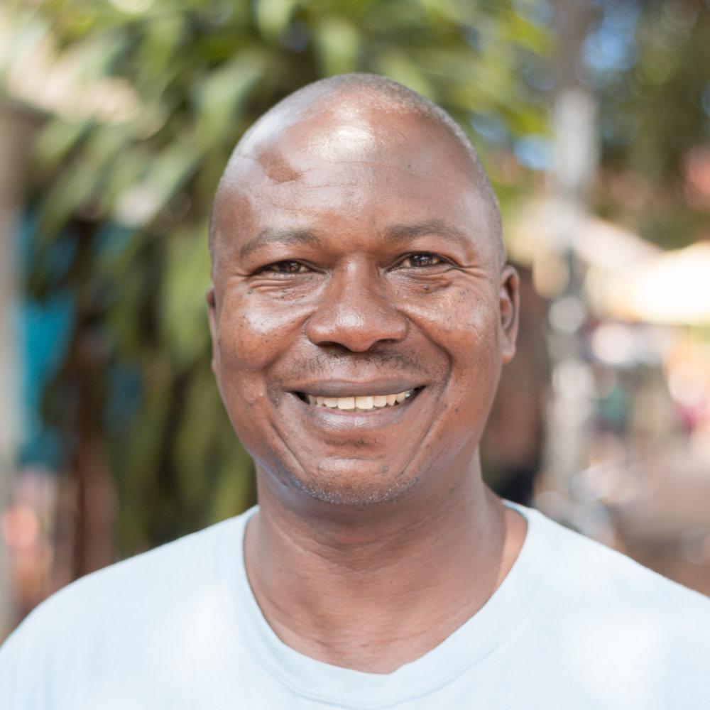 Roy Mwesigwa