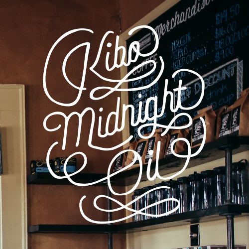 Kibo Midnight Oil, Searcy, Arkansas
