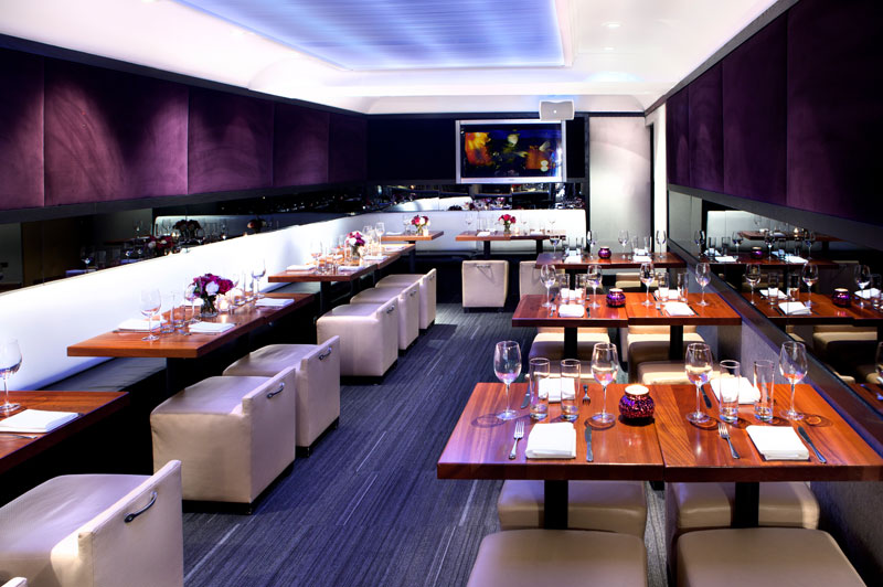 Private Dining Philadelphia