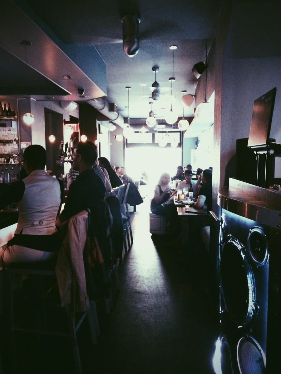 Lounge - Social