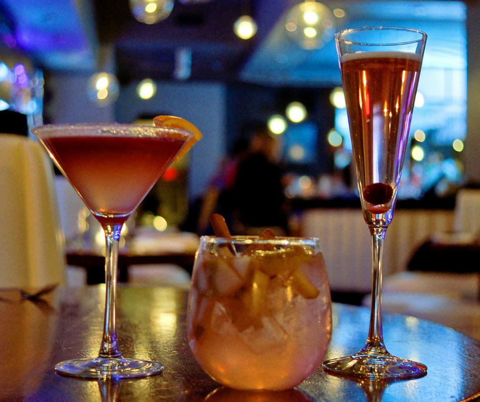 Craft Cocktail Experts