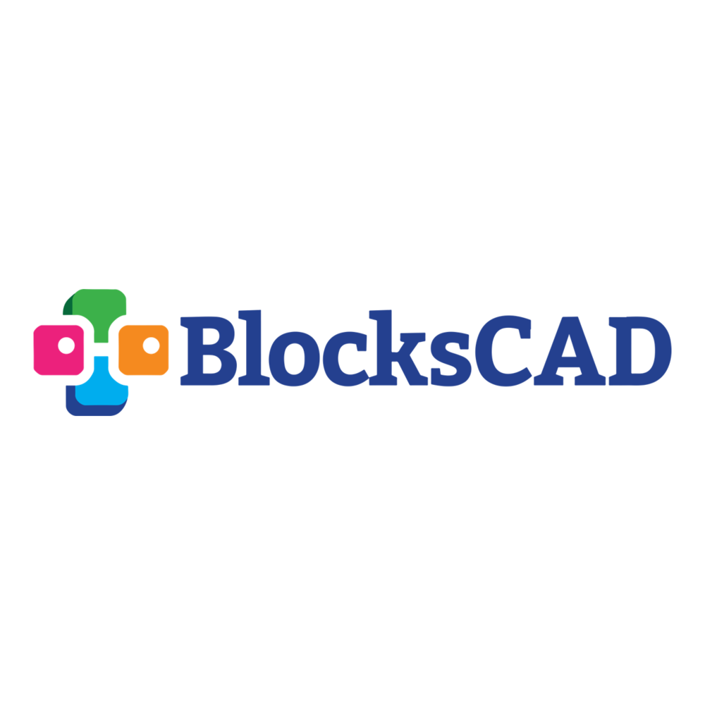 Contact: blockscad@playlabs.tv     BlocksCAD 3D   modeling software fills a critical need for teachers in elementary and middle schools seeking ways to leverage engaging 3D printers with teaching math and coding fundamentals. In classrooms and afterschool programs around the country, we have shown that students who engage in activities using BlocksCAD have improved attitudes towards math, engineering, and computational thinking.  BlocksCAD has over 200,000 users worldwide and is being adopted as an innovative technology in schools and districts across the US. We have partnered with organizations such as Code.org and Google Education to more and more learners and educators who seek engaging new ways to get students excited about coding and STEM.