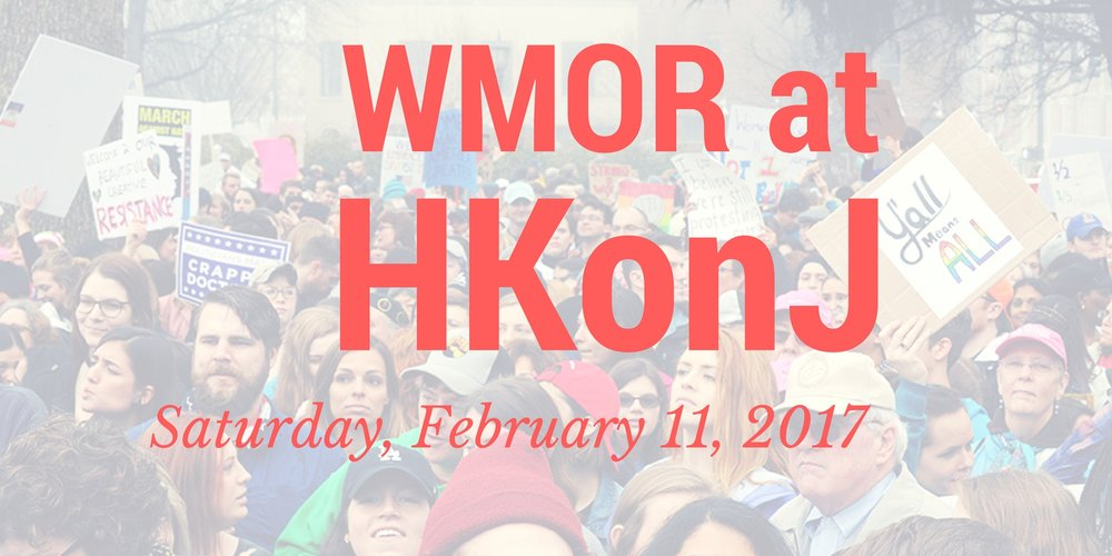 Be sure to RSVP to join us this Saturday as we take part in the 11th annual Moral March on Raleigh & HKonJ People's Assembly!