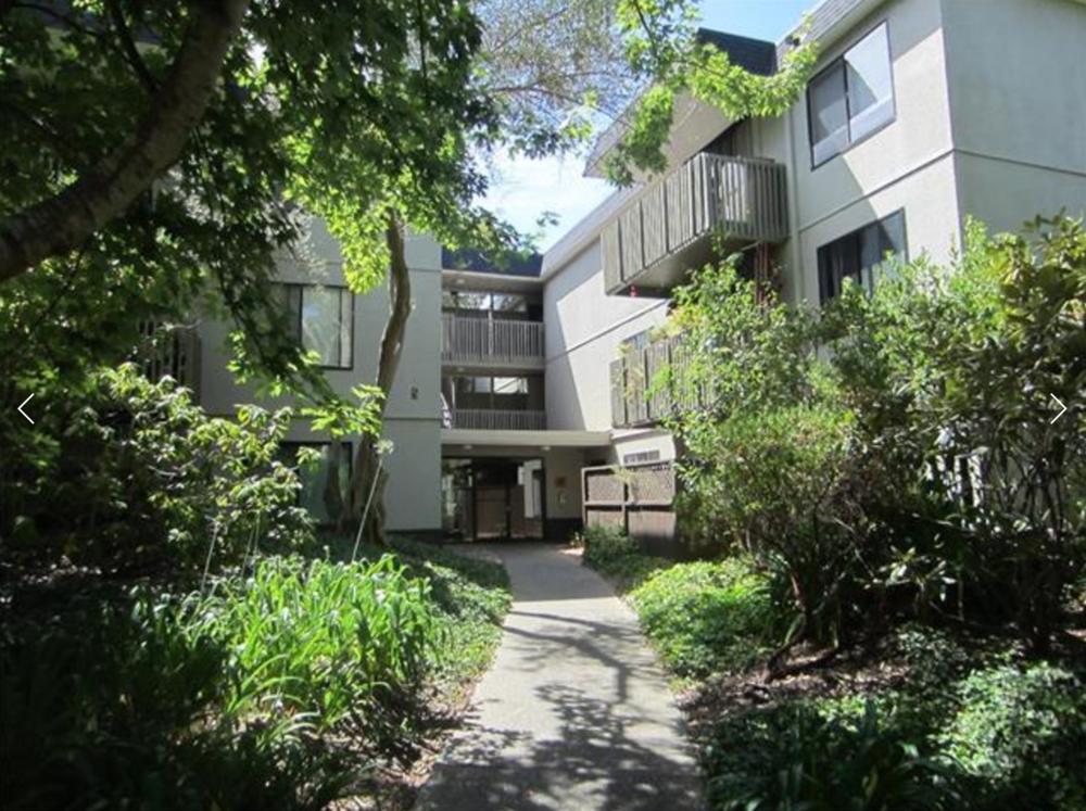 2124 Shelter Creed Lane, San Bruno | $335,00 Peaceful Courtyard Location