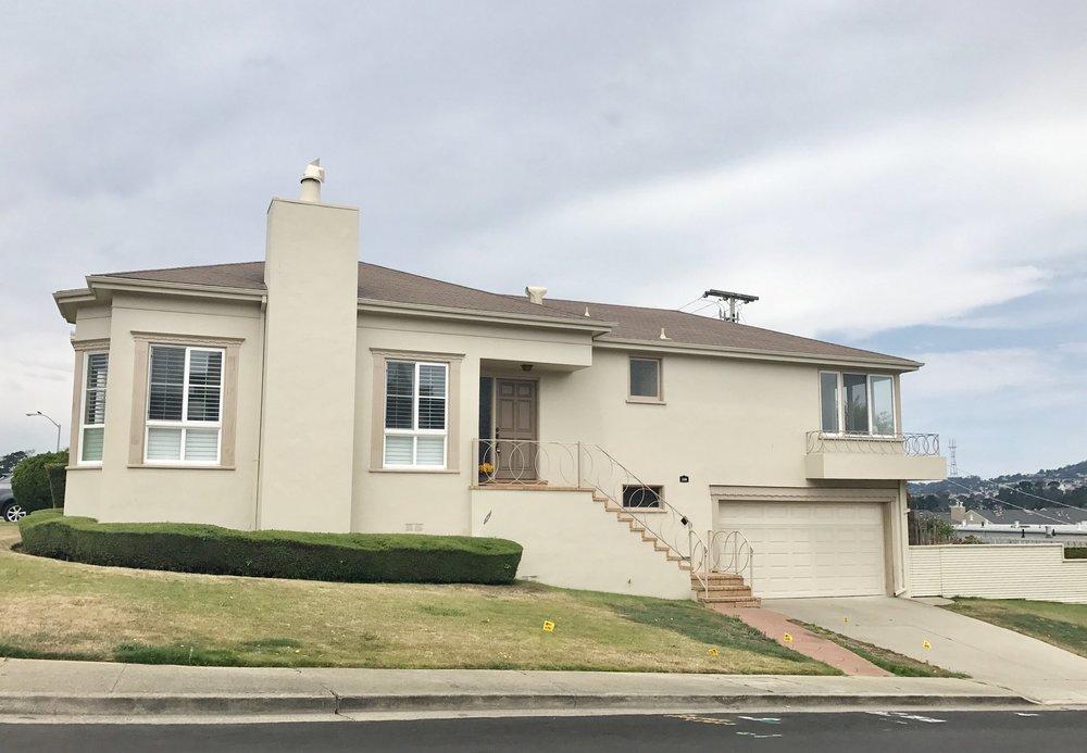 298 Belmar Avenue, Daly City | $1,055,000 Westlake Beauty