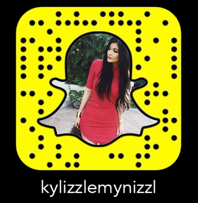 kylie jenner snapchat username.png