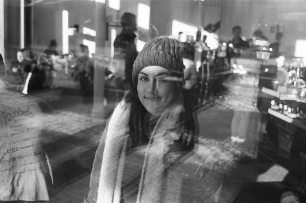 RAYKA ZEHTABCHI, NFFTY '16