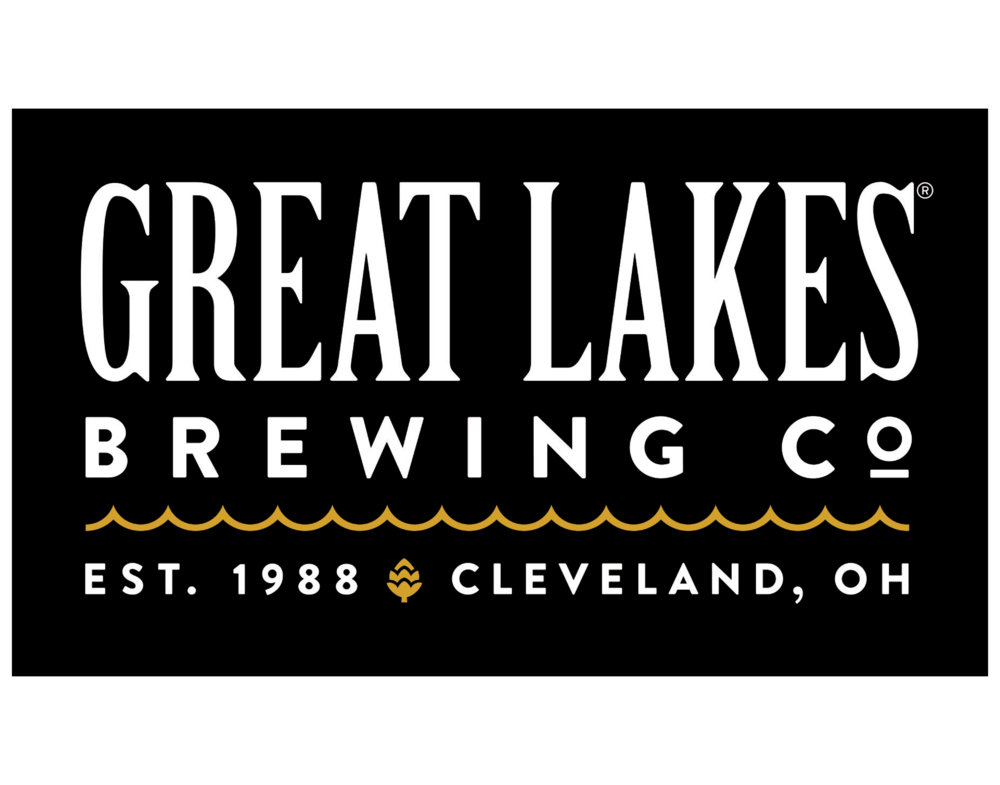 Great Lakes Brewing Company logo. Links to Great Lakes Brewing Company website.