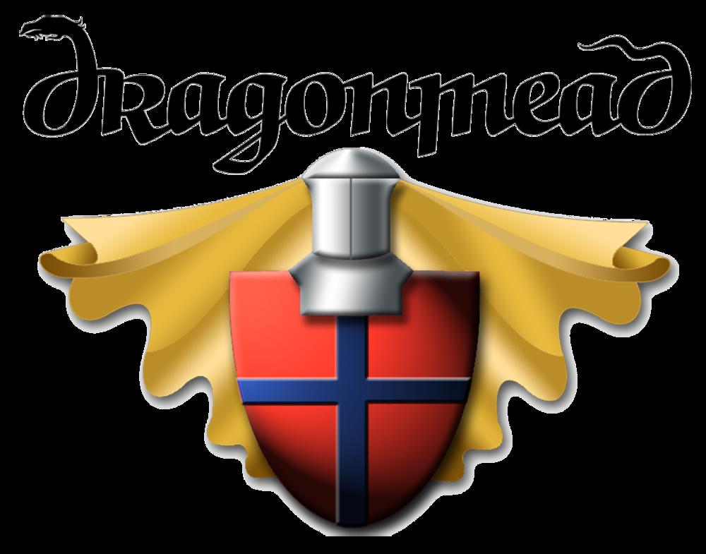 Dragonmead logo. Links to Dragonmead website.