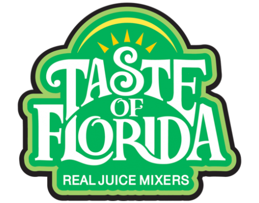 Taste of Florida logo. Links to Taste of Florida webiste.