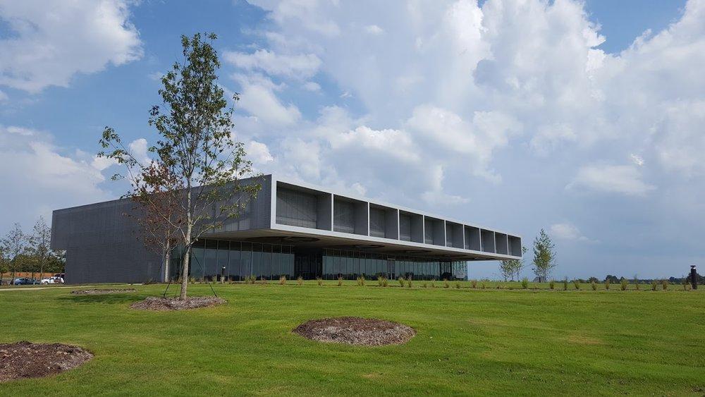 fedex event center memphis wedding venue 3d - The Kitchen Shelby Farms