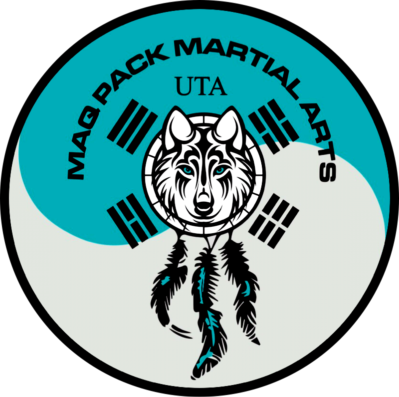 MAQ Pack Martial Arts